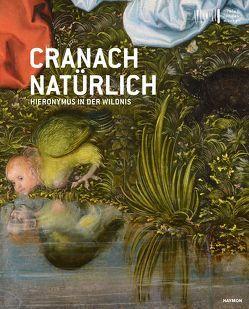 Cranach natürlich von Meighörner,  Wolfgang