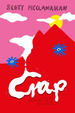 Crap (eBook) von McClanahan,  Scott