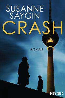 Crash von Saygin,  Susanne