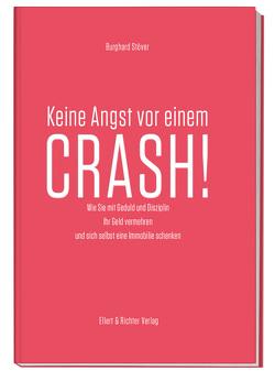 Crash! von Stöver,  Burghard