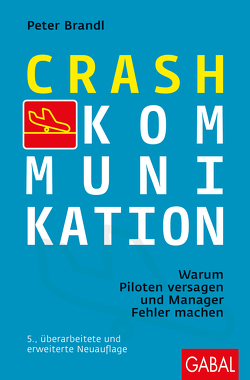 Crash-Kommunikation von Brandl,  Peter