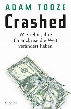 Crashed von Juraschitz,  Norbert, Petersen,  Karsten, Schmidt,  Thorsten, Tooze,  Adam