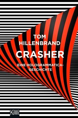 Crasher von Hillenbrand,  Tom