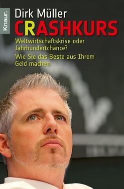 Crashkurs von Müller,  Dirk
