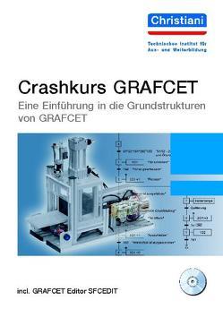 Crashkurs GRAFCET von Plagemann,  Bernhard