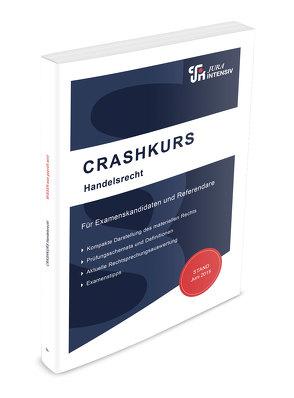 CRASHKURS Handelsrecht von Schweinberger,  Dirk