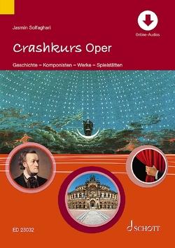 Crashkurs Oper von Schochow,  Rainer