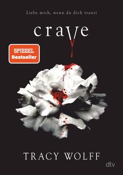 Crave von Ganslandt,  Katarina, Wolff,  Tracy