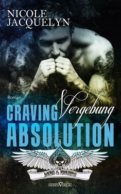 Craving Absolution – Vergebung von Jacquelyn,  Nicole, Weisenberger,  Julia