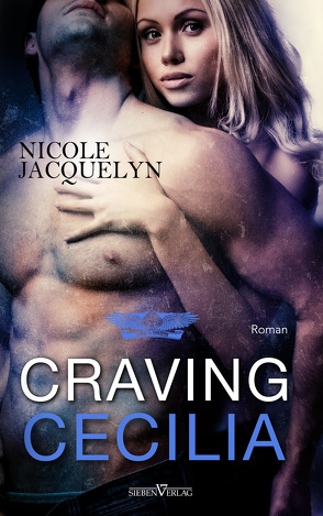 Craving Cecilia von Jacquelyn,  Nicole, Pranga,  Sylvia