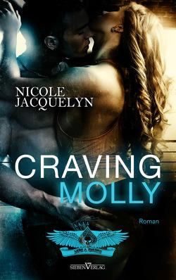 Craving Molly von Campbell,  Martina, Jacquelyn,  Nicole