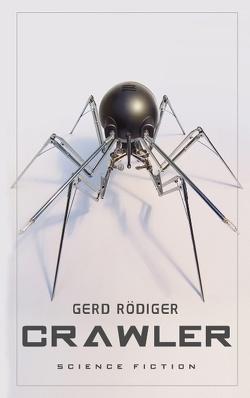 Crawler von Rödiger,  Gerd