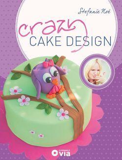 Crazy Cake Design von Noé,  Stefanie