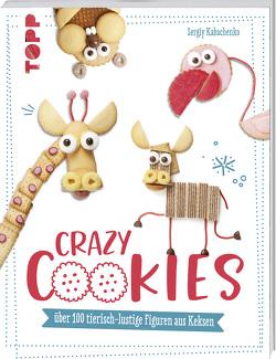 Crazy Cookies von Kabachenko,  Sergiy