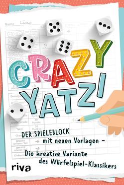 Crazy Yatzi von Wirag,  Lino