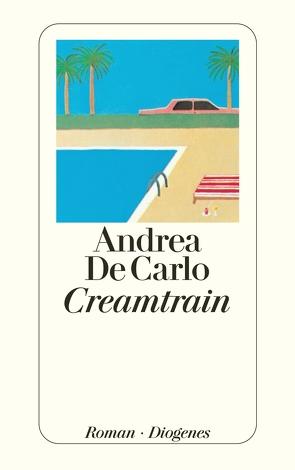 Creamtrain von De Carlo,  Andrea, Kroeber,  Burkhart