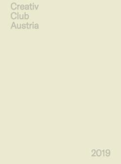 Creativ Club Austria-Annual 19