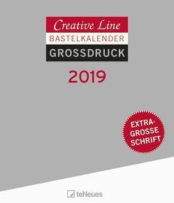 Creative Line 2019