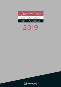 Creative Line silber 2019