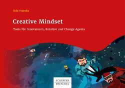 Creative Mindset von Haeske,  Udo