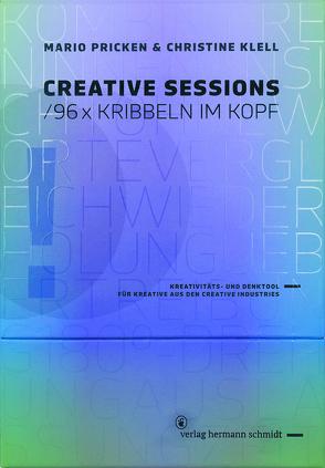 Creative Sessions von Klell,  Christine, Pricken,  Mario