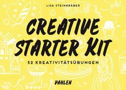 Creative Starter Kit von Steingräber,  Lisa