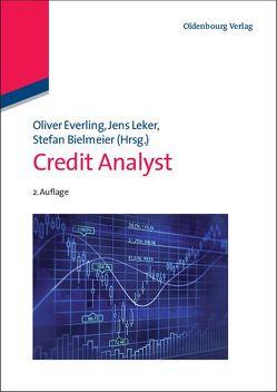 Credit Analyst von Bielmeier,  Stefan, Everling,  Oliver, Leker,  Jens