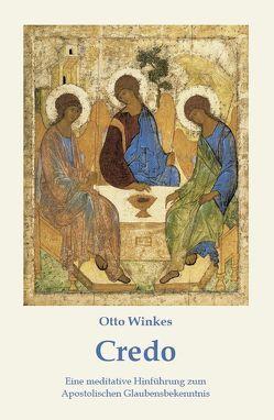 Credo von Winkes,  Otto