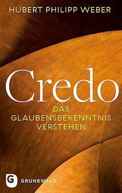 Credo von Weber,  Hubert Philipp