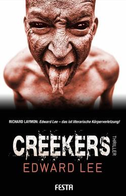 Creekers von Lee,  Edward