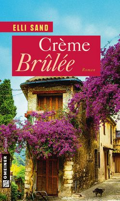 Crème Brûlée von Sand,  Elli