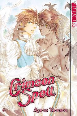 Crimson Spell 06 von Yamane,  Ayano