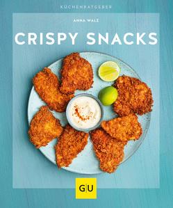 Crispy Snacks von Walz,  Anna