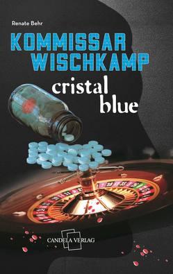 Cristal Blue von Behr,  Renate