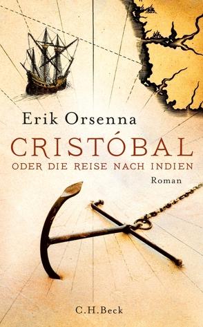 Cristóbal von Fock,  Holger, Müller,  Sabine, Orsenna,  Érik