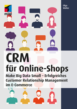 CRM für Online-Shops von Walter,  Olga