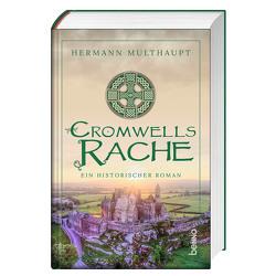 Cromwells Rache von Multhaupt,  Herrmann