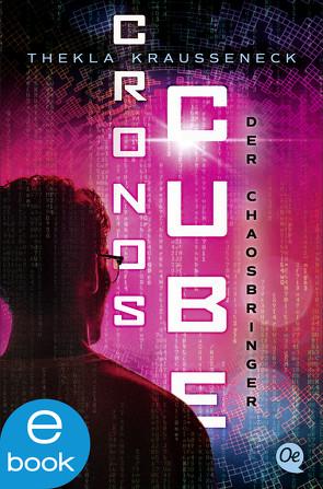 Cronos Cube 2 von Dosse,  Dörte, Kraußeneck,  Thekla