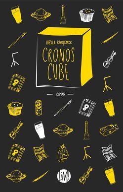 Cronos Cube von Kraußeneck,  Thekla
