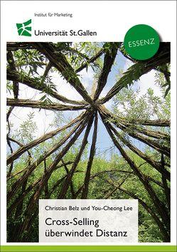 Cross-Selling überwindet Distanz von Belz,  Christian, Lee,  You-Cheong