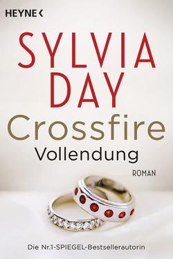 Crossfire. Vollendung von Day,  Sylvia, Hölsken,  Nicole