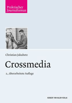 Crossmedia von Jakubetz,  Christian