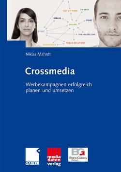 Crossmedia von Mahrdt,  Niklas