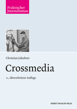 Crossmedia von Jakubetz,  Christian