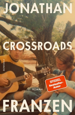 Crossroads von Abarbanell,  Bettina, Franzen,  Jonathan
