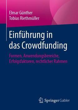 Crowdfunding von Günther,  Elmar, Riethmüller,  Tobias