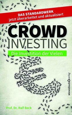 Crowdinvesting von Beck,  Prof. Dr. Ralf
