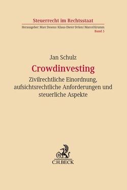 Crowdinvesting von Schulz,  Jan
