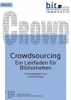 Crowdsourcing von Georgy,  Ursula