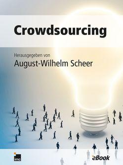 Crowdsourcing von Scheer,  August-Wilhelm